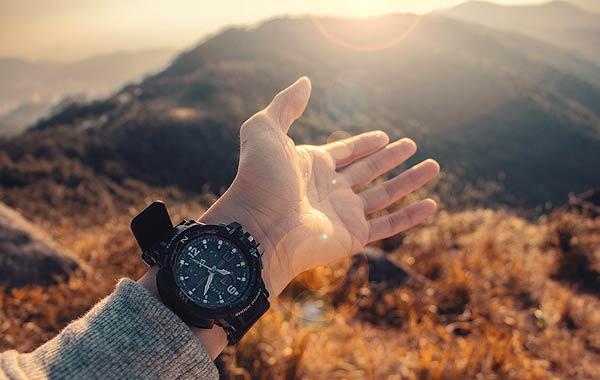 手 腕時計