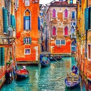 【イタリア在住者直伝!!】インスタ映えなローマのおすすめ観光スポットベスト5