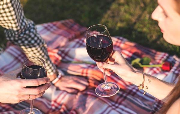 ワイン デート