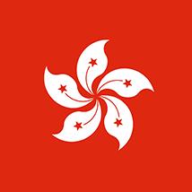 香港チーム
