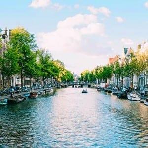 オランダの驚くべき文化や習慣ベスト7
