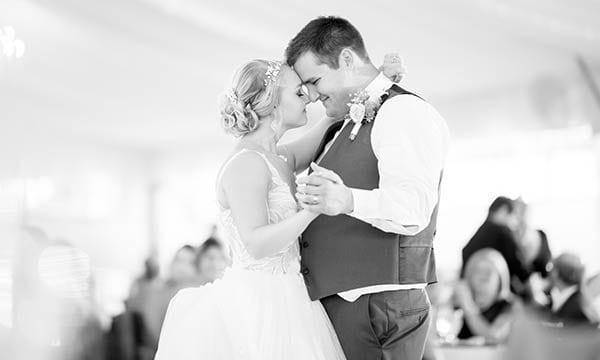 結婚 ダンス