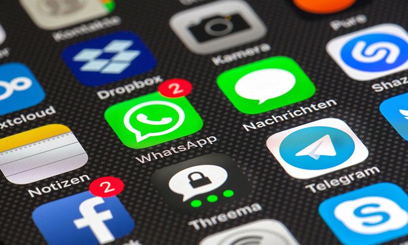 iphoneのアイコン画像