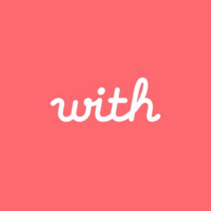 恋愛マッチングアプリ 「with(ウィズ)」の登録と初期設定方法