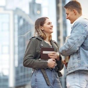 イタリア人男性が日本人女性をデートに誘った時に驚いた事ベスト5
